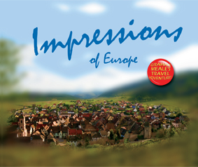 Impressions of Europe