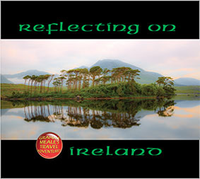 Reflecting on Ireland