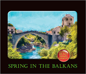 Spring in the Balkans